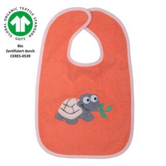 Schildkröte lachs Riesen-Klettlatz