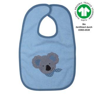 Koala Junge bleu Riesen-Klettlatz