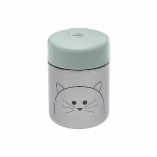 Thermobehälter Katze