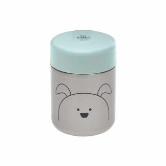 Thermobehälter Hund