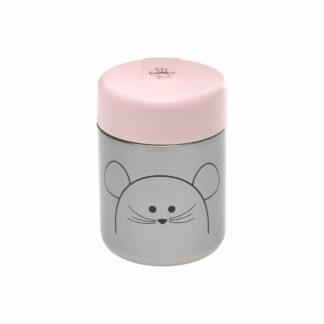 Thermobehälter Maus