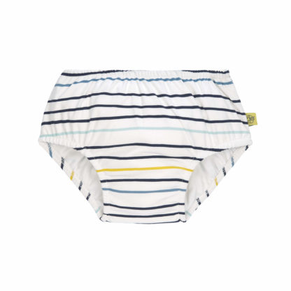 Schwimmwindel - Swim Diaper, Little Sailor Navy