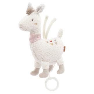 Spieluhr Lama