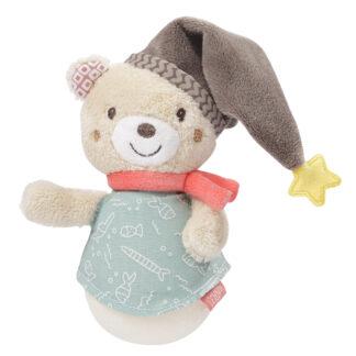 Mini-Stehauf Bär