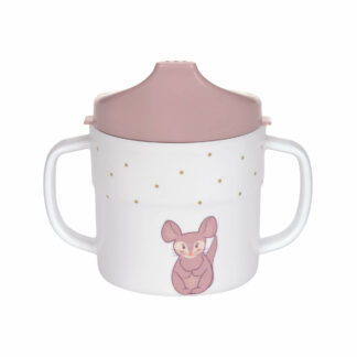 Trinklernbecher - Sippy Cup, About Friends Chinchilla